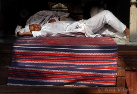 India Ramadan Muslim