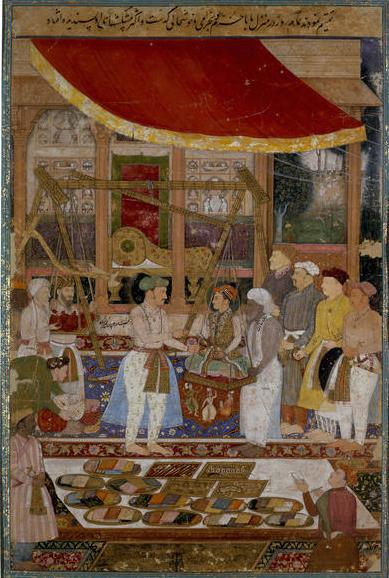 ps147428-jahangir-wheighing-shah-jahan-khurram-in-gold1