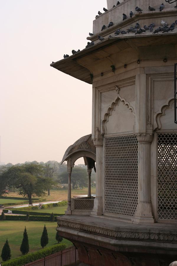 Khas Mahal, Red Fort, Old Delhi