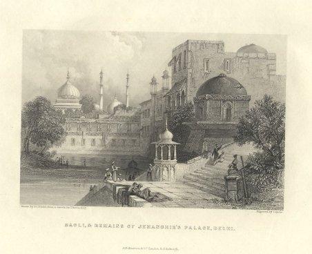 zzzzzzzzzzzzzzzzzzzzzzzzzzzzzzz-print1848-jahangir-palace-delhi