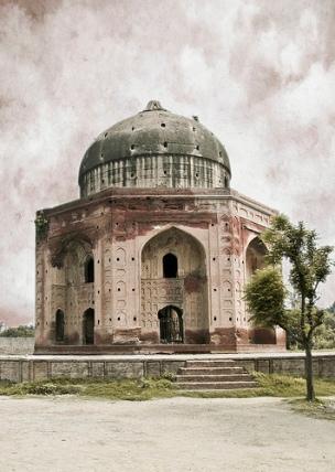 khan-e-jahan-bahadur-shah