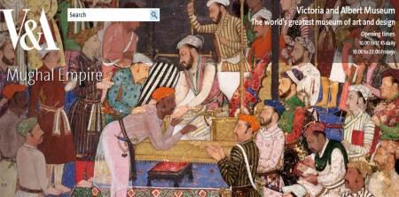 Mughal Victoria & Albert